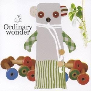 (オムニバス)/オーディナリー・ワンダー 【CD】