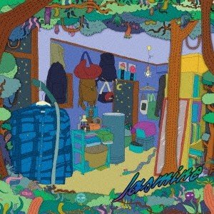 唾奇×Sweet William/Jasmine 【CD】|esdigital