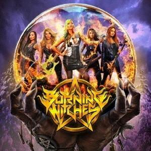 バーニング・ウィッチーズ/Burning Witches 【CD】|esdigital