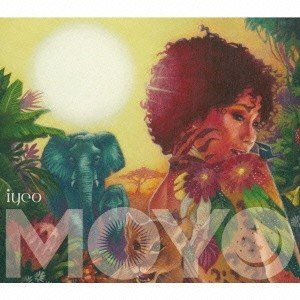 iyco[アイコ]/MOYO 【CD】