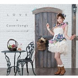 YUI SAKAKIBARA/LOVE × CoverSongs 【CD】