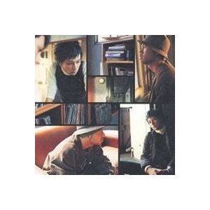 CHEMISTRY/It Takes Two/SOLID DREAM/MOVE ON 【CD】