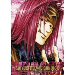 最遊記RELOAD GUNLOCK 第3巻  DVD
