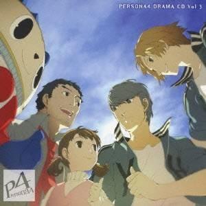 種別:CD 発売日:2010/05/26 収録:Disc.1/01.TRACK 01 (ペルソナ4 ...