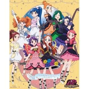 プリティーリズム・ディアマイフューチャー Blu-ray BOX 2 【Blu-ray】|esdigital