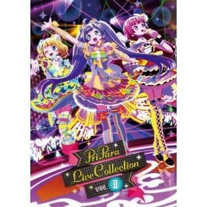 プリパラ/プリパラ ライブ コレクション VOL.1 【DVD】|esdigital
