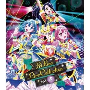 プリパラ/プリパラ ライブ コレクション VOL.2 【Blu-ray】|esdigital
