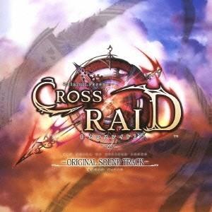 (ゲーム・ミュージック)/シャイニング・フォース クロスレイド オリジナルサウンドトラック 【CD】