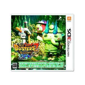 3DS 妖怪ウォッチバスターズ2 秘宝伝説バンバラヤー ソード|esdigital