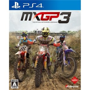PS4 MXGP3-The Official Motocross Videogame|esdigital