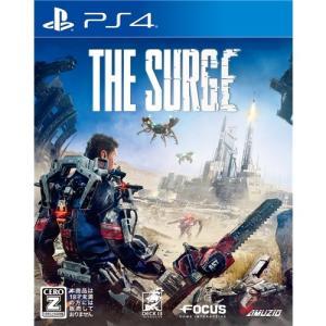PS4 The Surge (ザ サージ)|esdigital