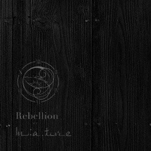 m:a.ture/Rebellion 【CD】|esdigital