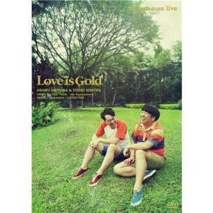 bananaman live Love is Gold 【DVD】 esdigital