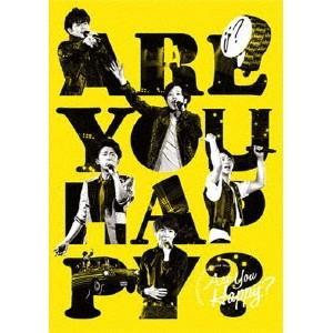 嵐/ARASHI LIVE TOUR 2016-2017 Are You Happy?《通常版》 【DVD】