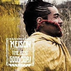 KEISON/THE BEST GOOD JOB! 【CD】