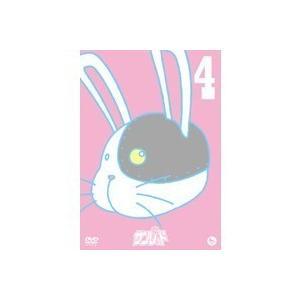 天体戦士サンレッド 4 【DVD】