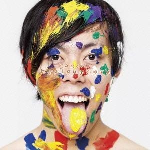 kakeru/ka*laugh*ru 【CD】