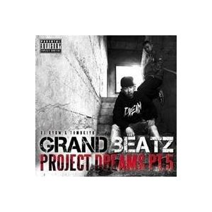 GRAND BEATZ/PROJECT DREAMS PT.5 【CD】