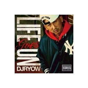 DJ RYOW/LIFE GOES ON 【CD】