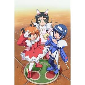 快盗天使ツインエンジェル キュンキュン ときめきパラダイス   DVD通常版 第4巻  DVD