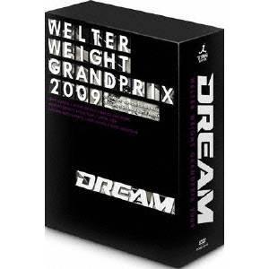 種別:DVD 発売日:2009/12/23 説明:DREAM.8ウェルター級グランプリ2009開幕戦...