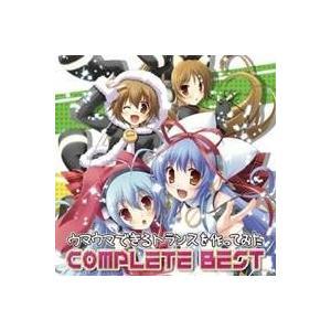 種別:CD 発売日:2009/07/15 収録:Disc.1/01. ウッーウッーウマウマ(゜∀゜)...