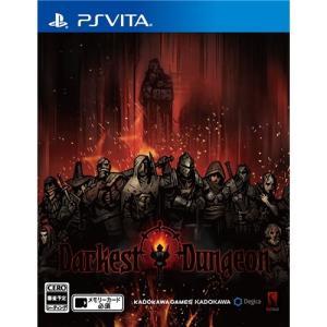 PSV Darkest Dungeon|esdigital