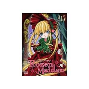 ローゼンメイデン 1 【DVD】...