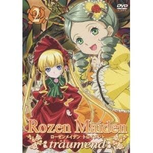 ローゼンメイデン トロイメント 2 【DVD】...