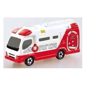 トミカ 119 モリタ消救車 FFA-001(ブリスター) おもちゃ こども 子供 男の子 ミニカー 車 くるま 3歳|esdigital