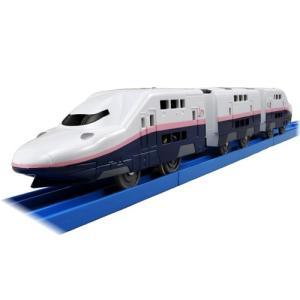 ラッピング対応可◆プラレール S-10 E4系新幹線Max(連結仕様)  クリスマスプレゼント おも...