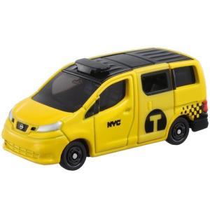 トミカ 27 日産 NV200タクシー(BP) esdigital