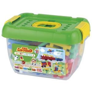 種別:おもちゃ 発売日:2014/09/19 説明:パーツが増えてリニューアル前より作れる作品が多く...