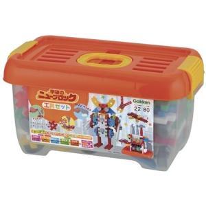 種別:おもちゃ 発売日:2014/09/19 説明:パッケージが変更になり、作れるパーツ例がパッケー...