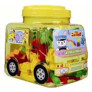種別:おもちゃ 発売日:2012/02/09 説明:幼稚園バス型の目をひくケースが特徴! キリンとゾ...