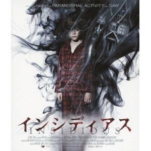 インシディアス 【Blu-ray】