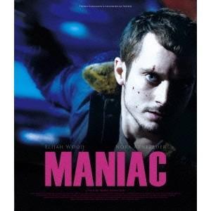 マニアック アンレイテッド・バージョン 【Blu-ray】