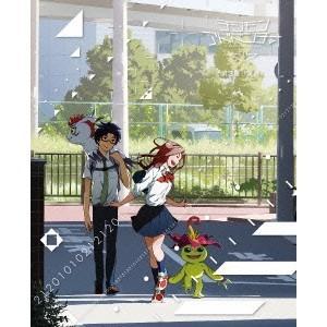 デジモンアドベンチャー tri. 第2章「決意」 【Blu-ray】