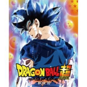 ドラゴンボール超 DVD BOX10 【DVD】|esdigital