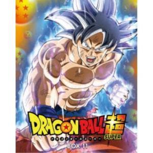 ドラゴンボール超 DVD BOX11 【DVD】|esdigital