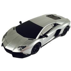 1/24 RC Lamborghini Aventador LP720-4 (ランボルギーニ アヴェンタドール LP720-4)  おもちゃ こども 子供 ラジコン 6歳
