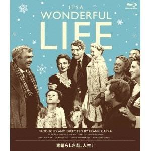素晴らしき哉、人生! 【Blu-ray】