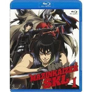 マジンカイザーSKL 1 【Blu-ray】|esdigital