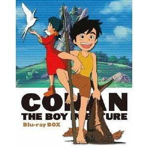 未来少年コナン Blu-rayボックス 【Blu-ray】|esdigital