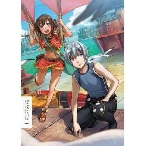 翠星のガルガンティア Blu-ray BOX 1 (初回限定) 【Blu-ray】