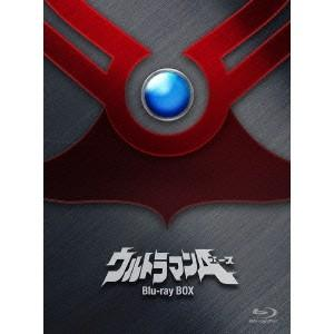 ウルトラマンA Blu-ray BOX スタンダードエディション 【Blu-ray】