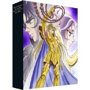 聖闘士星矢 冥王 ハーデス十二宮編 DVD-BOX 【DVD】