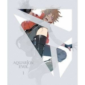 アクエリオンEVOL Vol.1 【Blu-ray】