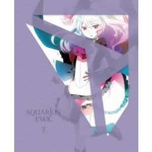 アクエリオンEVOL Vol.7 【DVD】