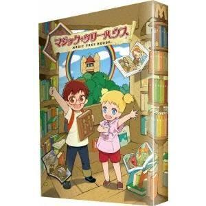 種別:DVD 発売日:2012/08/03 説明:『マジック・ツリーハウス』 さあ行こう、本の世界へ...